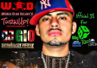 @DJGio510 BigBoxRadio DJ