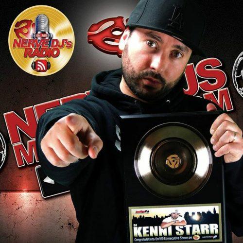 DJ Kenni Starr | Flavin, Midi-Pyrénées France